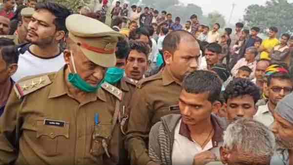 कानपुर में मासूम के साथ गैंगरेप के बाद हत्या, तंत्र-मंत्र के नाम पर हत्यारों ने लिवर निकाला