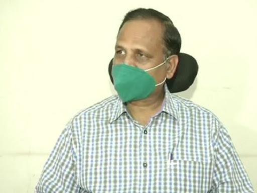 क्या दिल्ली में लॉकडाउन लगने की संभावना है? पढ़िये- क्या कहते हैं स्वास्थ्य मंत्री सत्येंद्र जैन