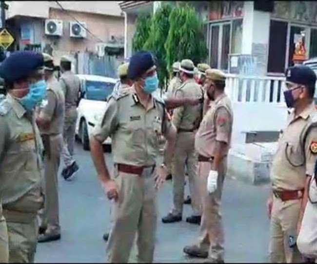 यूपी में जल्द बनेगी पुलिस स्टेशन मैनेजमेंट हैंडबुक …ताकि दोबारा न हो कानपुर का बिकरू कांड