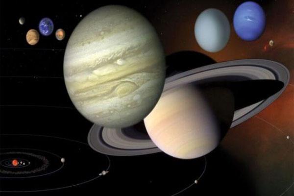 400 वर्षों बाद आज देखने को मिलेगी बृहस्पति और शनि ग्रह के मिलन की अद्भुत खगोलीय घटना