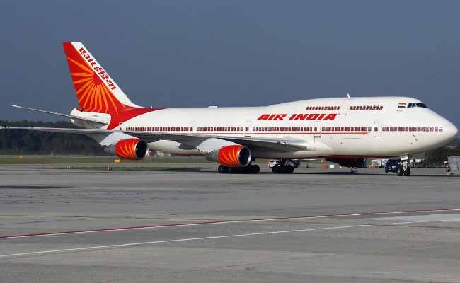 एयर इंडिया को खरीदने सामने आई अमेरिकी फंड एजेंसी, इंटरप्स इंक ने कहा- चौंकाने वाली होगी बोली