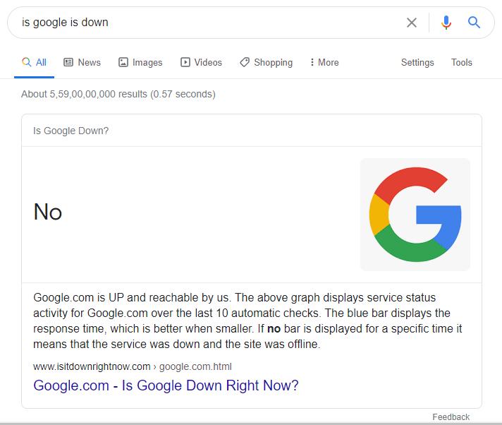 दुनियाभर में गूगल सर्विसेज क्रैश:जीमेल और यूट्यूब जैसी सर्विसेस करीब 40 मिनट तक बंद रहीं, दोनों के 380 करोड़ से ज्यादा यूजर्स