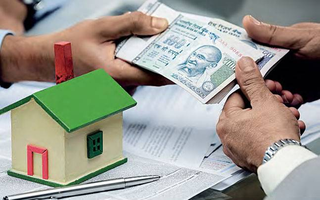यूपी : पूरे प्रदेश में नई टेक्नोलॉजी से बनेंगे मकान, हर घर पर सरकार देगी 5.33 लाख रुपए सब्सिडी