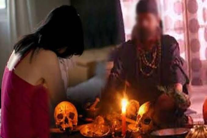 अमरोहा: दुष्कर्म के बाद त्रिशूल घोंपकर हत्या के मामले में तांत्रिक को उम्रकैद