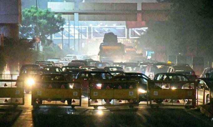 दिल्ली से नोएडा, गाजियाबाद और हरियाणा जाने से पहले पढ़ लें यह जरूरी खबर, ये रास्ते हैं बंद