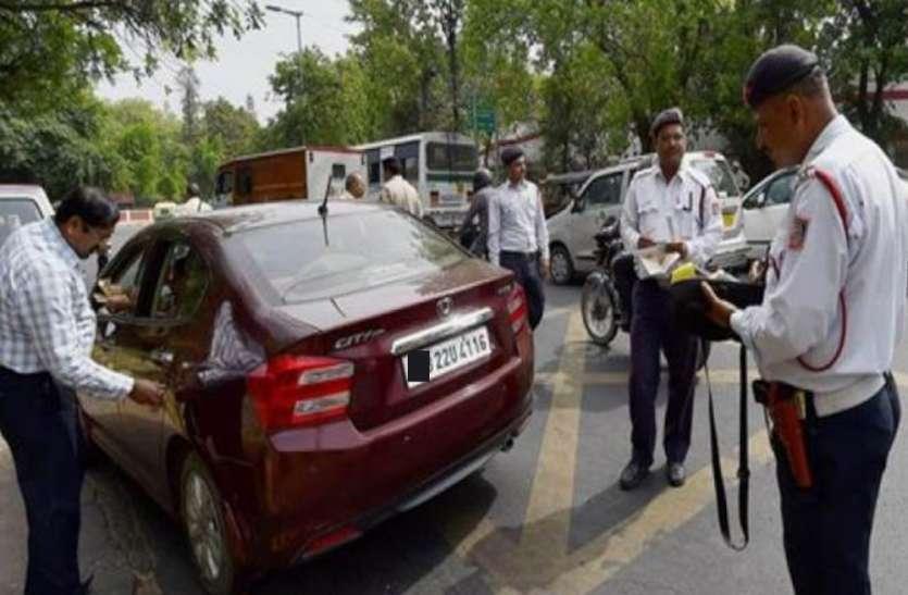 Motor Vehicle Act: 25 लाख वाहन मालिकों के लिए जरूरी खबर, इन 2 गलतियों पर देना होगा 11,000 रुपये चालान