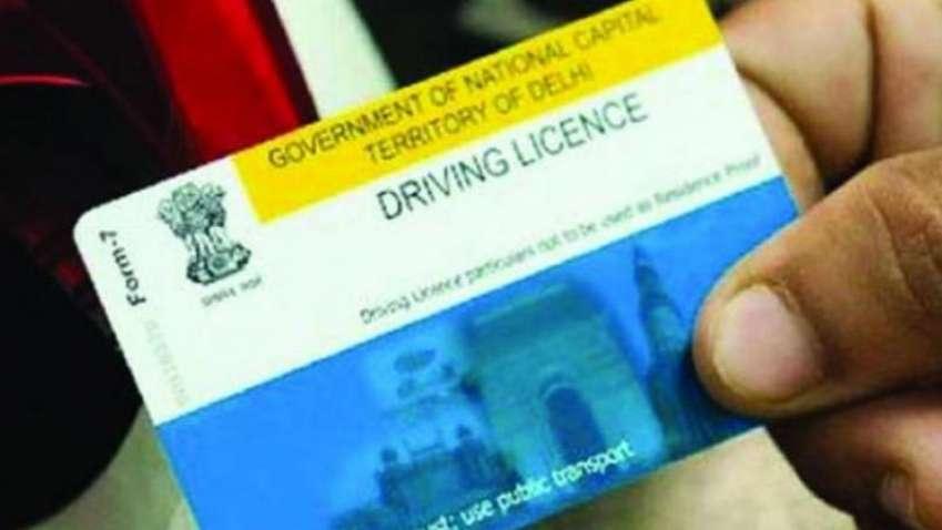 गाजियाबाद,रेल टिकट की तर्ज पर तत्काल मिलेगा ड्राइविंग लाइसेंस