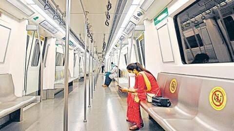 दिल्ली: 26 जनवरी को करने वाले हैं मेट्रो से सफर, तो पहले पढ़ लें यह खबर