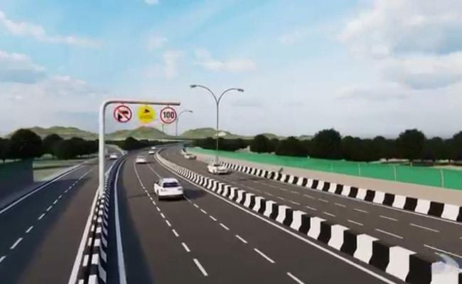 दिल्ली से देहरादून महज 2.5 घंटे में पहुंचाएगा एक्सप्रेसवे, न्यूनतम गति होगी…