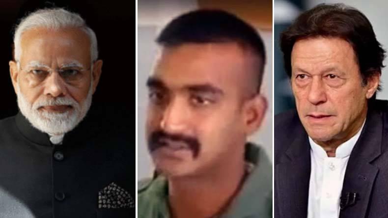 अभिनंदन वर्धमान की फोटो बन गई थी इमरान खान के लिए काल, पीएम मोदी के इस कदम से तुरंत करना पड़ा था रिहा