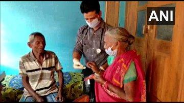 ओडिशा में डॉक्टर ने खोला 'एक रुपया' क्लीनिक, गरीबों का सिर्फ एक रुपये में हो सकता है इलाज