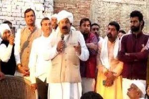 BJP नेता को शादी में बुलाया तो 100 लोगों को खिलाना होगा स्पेशल खाना: नरेश टिकैत