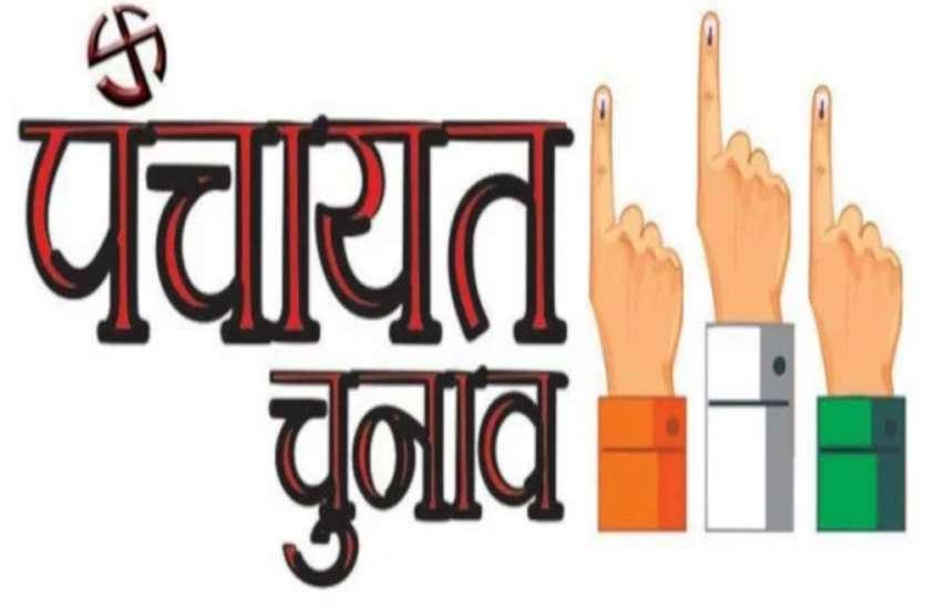 UP Panchayat chunav 2021 : किसान आंदोलन के डर से बीजेपी से दूरी बना रहे चुनावी बाहुबली, पंचायत चुनाव लड़ने की यह योजना