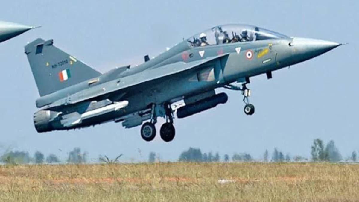 इंतजार खत्म: आज होगा तेजस लड़ाकू विमान खरीदने का 48000 करोड़ रुपये का सौदा
