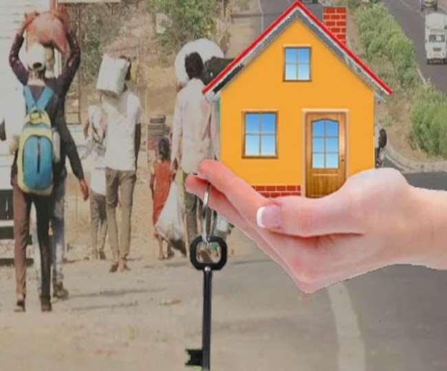यूपी में अब शहरी गरीबों को सस्ते किराये पर मिलेंगे आवास, किफायती रेंटल आवास योजना को कैबिनेट की मंजूरी