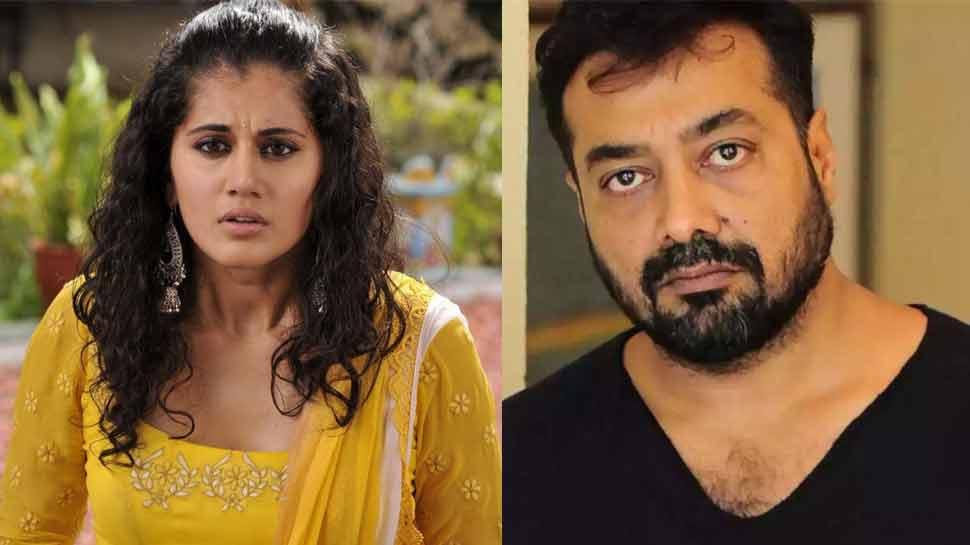 Bollywood Celeb IT Raid: अभिनेत्री Taapsee Pannu और Anurag Kashyap से कई घंटों हुई पूछताछ, रात में भी जारी रही छापेमारी