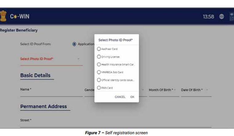 Co-WIN Registration: मंजू का घर, बाबा के घर के पास.. चौंकिए मत, ये वैक्सीन सेंटर्स के नाम हैं
