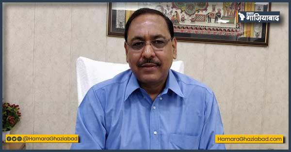 कोविड 19 संक्रमण – गाज़ियाबाद में धारा 144 लागू, डीएम अजय शंकर पाण्डेय ने जारी की गाइड लाइन