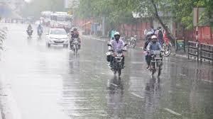Weather Updates: अगले तीन दिन तक देश के इन हिस्सों में गरज के साथ बारिश का अलर्ट, जानें- IMD का ताजा अपडेट