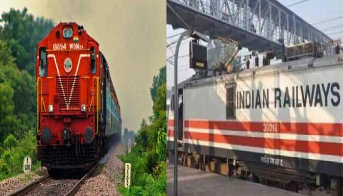 NTPC परीक्षार्थियों के लिए चलेंगी स्पेशल ट्रेनें, रेल मंत्री ने खुद ट्वीट कर दी जानकारी; देखें लिस्ट