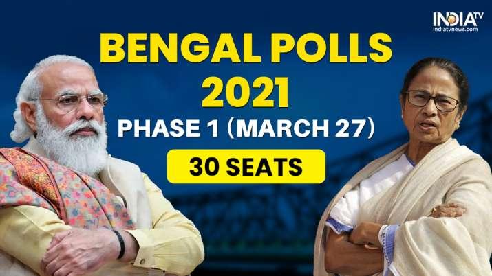 Bengal Chunav Political Reactions: बंगाल में 30 सीटों पर वोटिंग जारी, PM मोदी-ममता बनर्जी ने की मतदान की अपील