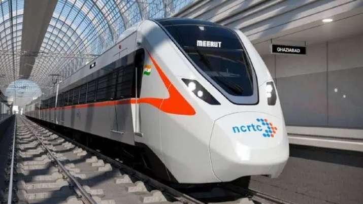 Rapid Rail: गाजियाबाद से भी बड़ा होगा मेरठ के मोदीपुरम में बनने वाला डिपो, जानिए खास बातें