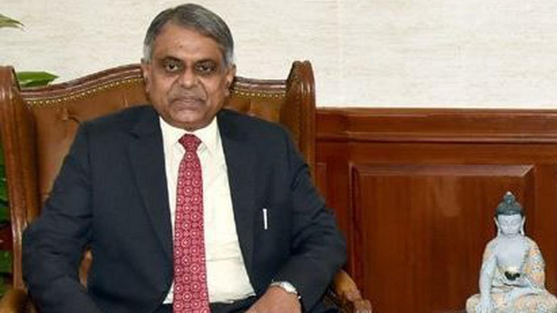 पीएम मोदी के मुख्य सलाहकार पी के सिन्हा ने दिया इस्तीफा, निजी कारणों का दिया हवाला