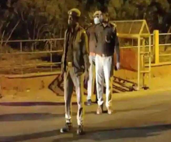 Night Curfew In Noida ! नोएडा-ग्रेटर नोएडा में भी नाइट कर्फ्यू लगाने के प्रस्ताव पर विचार, आज हो सकता है एलान