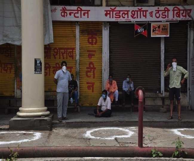 Panchayat Chunav 2021: गाजियाबाद में 48 घंटे तक शराब बिक्री पर लगी रोक, डीएम ने जारी किया आदेश