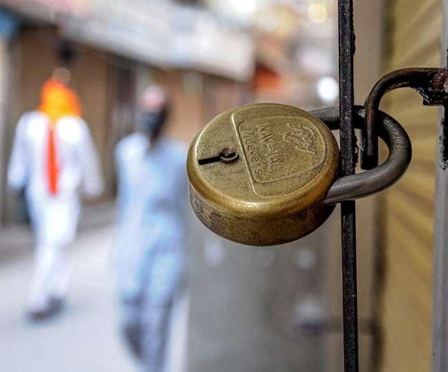 Chhattisgarh Lockdown: छत्तीसगढ़ में कोरोना से बिगड़े हालात, 28 में से 18 जिलों में पूर्ण लॉकडाउन; देखें पूरी लिस्ट
