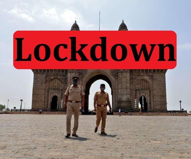 Lockdown Updates: देश के किन राज्यों और शहरों में लगा लॉकडाउन और नाइट कर्फ्यू, यहां देखें पूरी लिस्ट