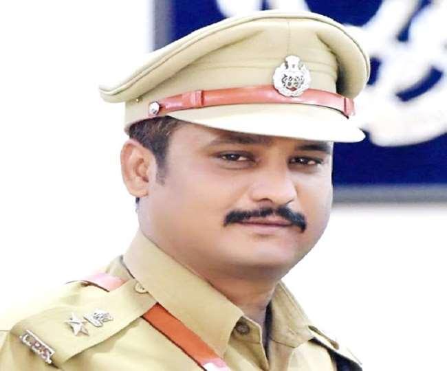 देश के 50 बेहतरीन आइपीएस की सूची में मेरठ के कप्तान अजय साहनी को भी मिला स्थान, जानिए किस आधार पर हुआ चयन