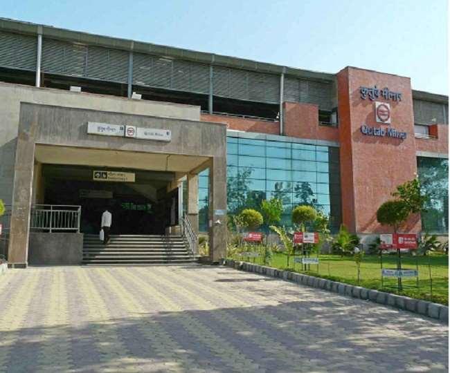 Delhi Metro Service News: डीएमआरसी ने अपने कई मेट्रो स्टेशन किए बंद, जानिए क्या है पूरा मामला