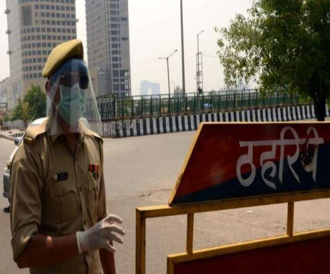Weekend Lockdown in Noida & Ghaziabad: 59 घंटे के लॉकडाउन में जानिये- किसे मिलेगी राहत और किसे नहीं