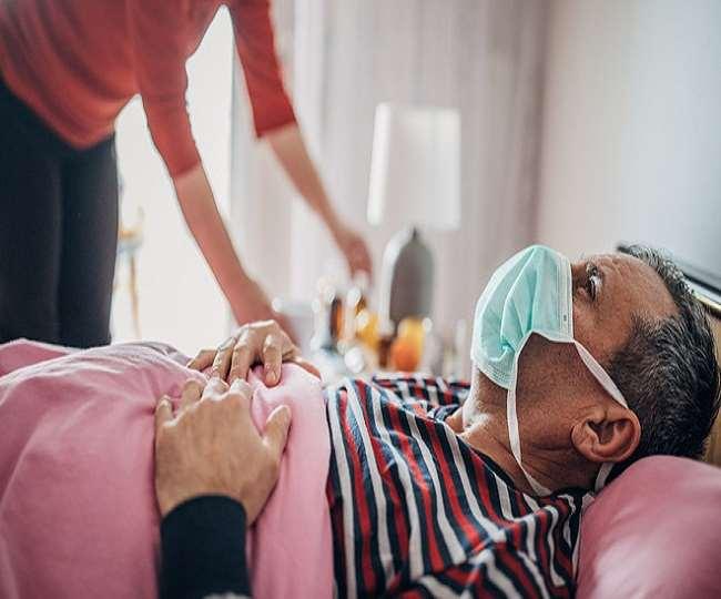 Coronavirs Update: कोरोना से घबराइए नहीं, घर पर भी ऐसे दे सकते हैं संक्रमण को मात
