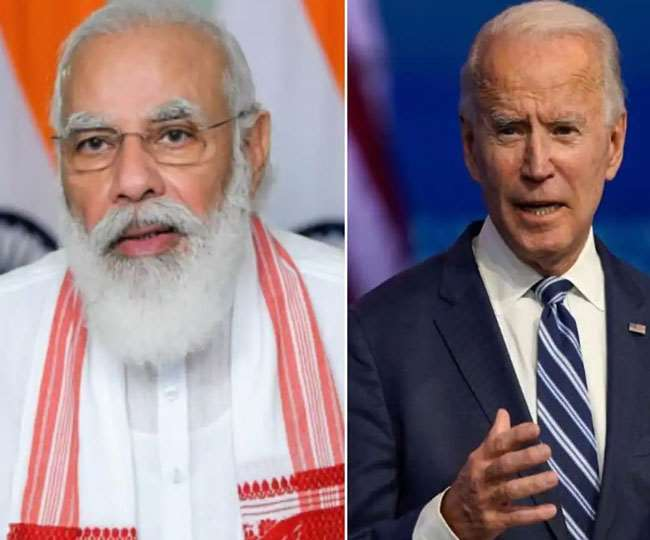 भारत को कोरोना के लिए 100 मिलियन डॉलर मदद की पूरी श्रृंखला भेज रहा अमेरिका, आज शाम पहुंचेगी पहली खेप