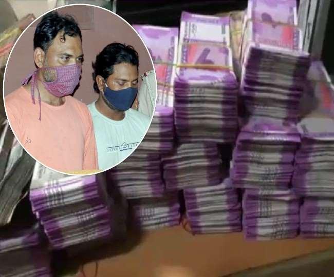 UP: एक साथ इतना कैश देख चोर को पड़ा हार्ट अटैक, अस्पताल लेकर भागा साथी; इलाज में दो लाख खर्च