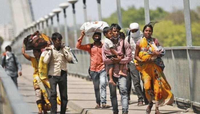 Lockdown in Delhi: दिल्ली में कोरोना पॉजिटिव मजदूरों को राहत, जानिए राज्य सरकार देगी कितने पैसे