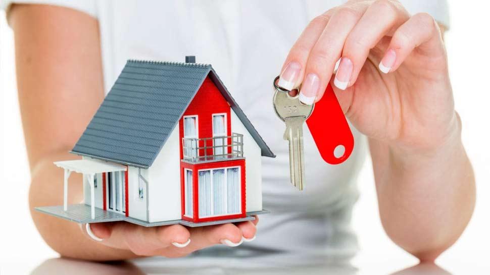 20 अप्रैल तक दिल्ली-एनसीआर में सस्ता घर खरीदने का मौका, बिक रहें हैं 10 हजार मकान