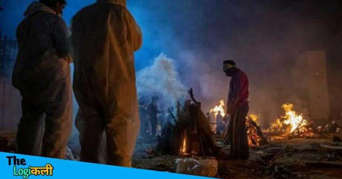 कोरोनकाल में लगभग सवा सौ लावारिश लाशों का अंतिम संस्कार कराए, बिहार के नवीन सिन्हा बने मानवता के प्रवर्तक