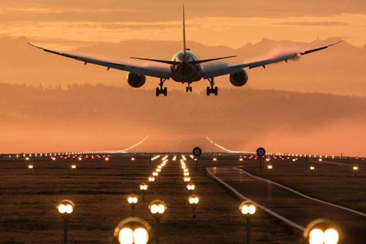 कोरोना: कई देशों ने लगाई भारतीय उड़ानों पर रोक, जानिए कौन से देशों ने नहीं लगाया है अब तक बैन