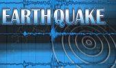 Earthquake in Assam: असम में आया 6.4 तीव्रता का बड़ा भूकंप, बंगाल-मेघालय समेत कई इलाकों में महसूस किए गए झटके