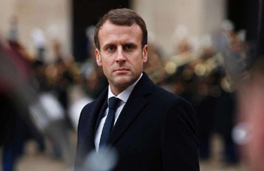 कोविड-19 : भारत की मदद के लिए फ्रांस चला रहा है 'बड़ा अभियान', ऑक्सीजन संयंत्र सहित भेजेगा चिकित्सा सामान