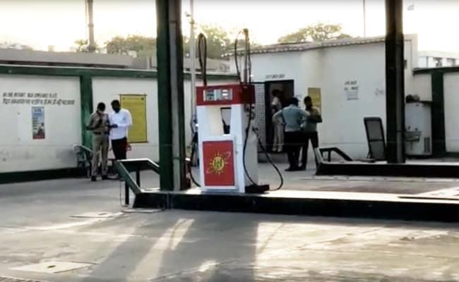 दिल्ली में CNG पंप पर कहासुनी के बाद चली गोलियां; रोडरेज में लॉ स्टूडेंट की हत्या