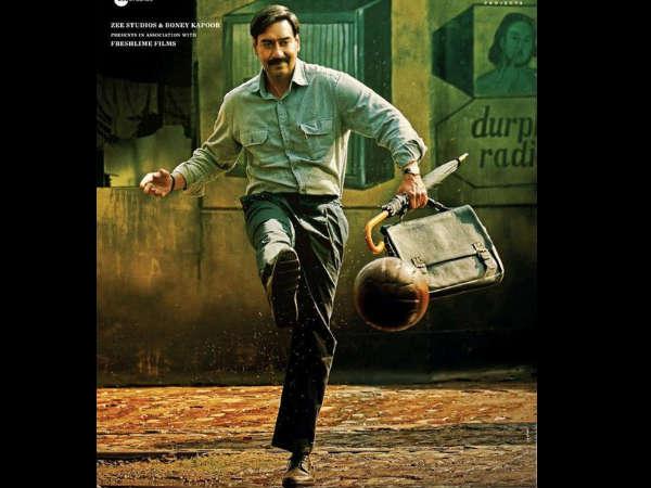 Upcoming Movies: अजय देवगन की फिल्म 'मैदान' में शामिल होंगे दुनियाभर के फुटबॉल खिलाड़ी,