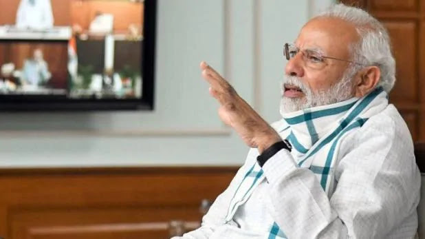 कोरोना पर केंद्रीय मंत्रिपरिषद की बैठक आज, प्रधानमंत्री मोदी करेंगे हालात की समीक्षा