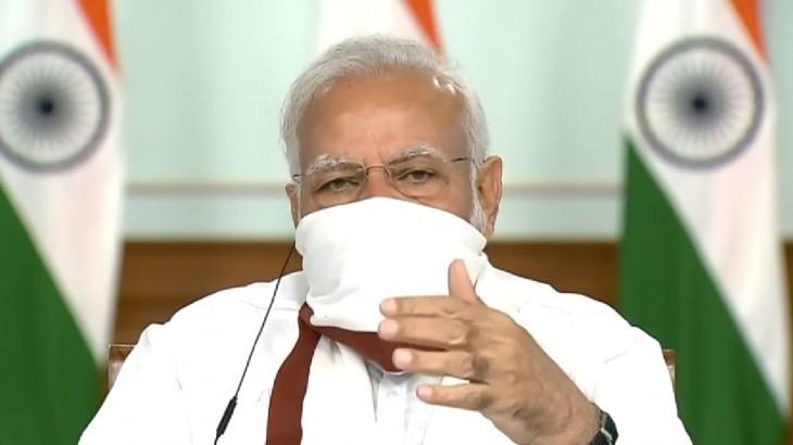 आज तमिलनाडु-केरल में PM मोदी करेंगे ताबड़तोड़ रैलियां, मदुरै में मीनाक्षी देवी मंदिर में की पूजा-अर्चना