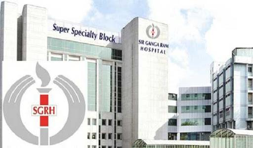 दिल्ली के सर गंगाराम अस्पताल में गंभीर रूप से बीमार 25 मरीजों की मौत, ऑक्सीजन की कमी बताई गई वजह
