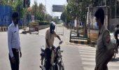यूपी के गाजियाबाद में 10 मई तक के लिए बढ़ाई गई धारा-144, जानिये- क्या रहेगा बंद और क्या रहेगा खुला