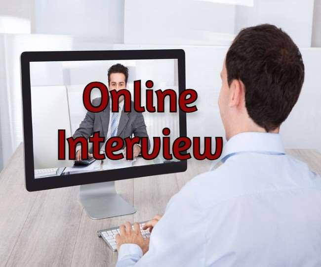 यूपी में नौकरी के लिए कराएं आनलाइन पंजीयन, सेवायोजन विभाग की पहल पर घर बैठे होगा साक्षात्कार